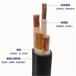 PVVP2屏蔽电缆