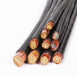矿用采煤机屏蔽电缆-MCP