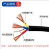 阻燃控制电缆ZR-KVV-ZRB-KVV