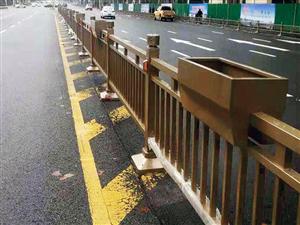 定制道路护栏