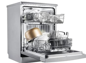不锈钢立式洗碗机