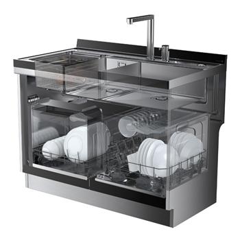 立式洗碗机设备公司
