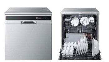 立式不锈钢洗碗机