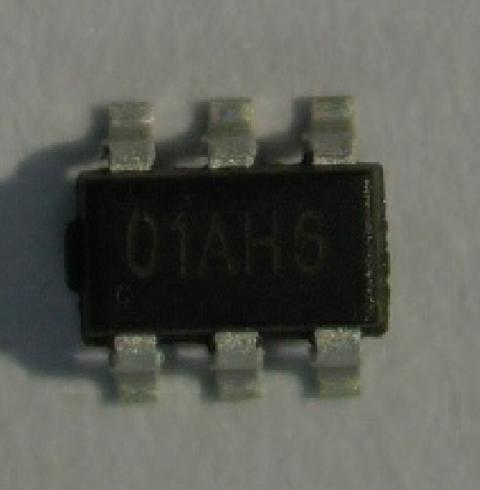 SY8701