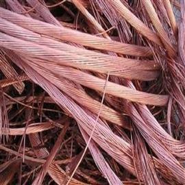 江北废铜回收公司