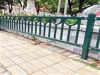 人行道草坪护栏