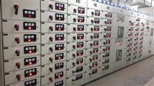 低压GCK抽出式开关柜设备