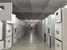 低压MNS抽出式开关柜设备