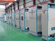 低压XL-21动力配电柜设备