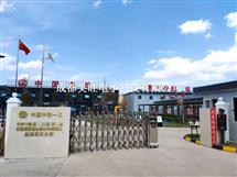 四川工厂无轨不锈钢电动伸缩门送货安装