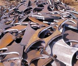 江北建筑废铁回收