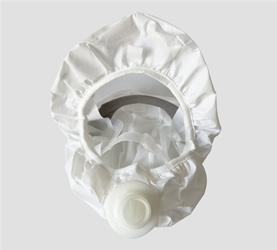 3M  S-133L-5大号白色头罩   70071533056