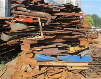 镇海废铁回收