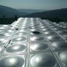 不锈钢水箱工程厂家海南有限公司