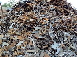 舟山废铁回收