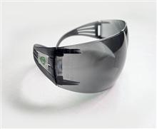 3M SF202AF中国款安全眼镜,灰色防雾镜片  XM004870031  中国版