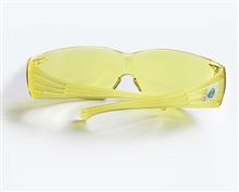 3M SF203AF中国款安全眼镜琥珀色防雾镜片  XM004870049  中国版