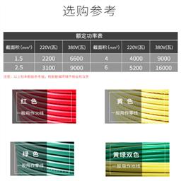 MYPTJ矿用屏蔽监视型软电缆10KV
