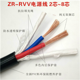 myp矿用橡套电缆 3*120+1*95屏蔽电缆