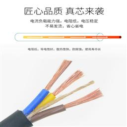 耐火铠装计算机电缆NH-DJYVP22