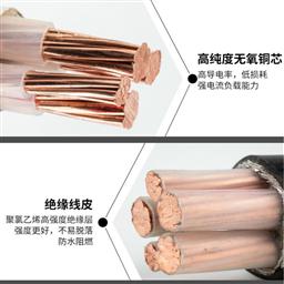 铠装音频电缆-HYA22-10*2*0.8