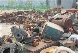 泉州废铁回收-宁波凤林再生资源