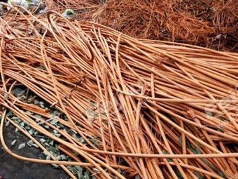 废铜回收-凤林上门回收服务