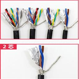 语音大对数铜缆 ZR-HYA 20*2*0.5