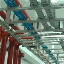 电缆桥架安装施工