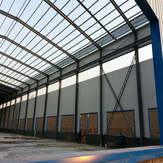 钢结构工程公司