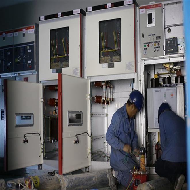 低压配电安装工程