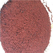 红色金刚砂耐磨地坪
