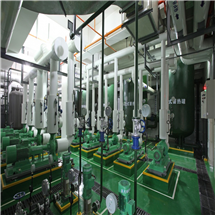 机械设备系统安装工程施工