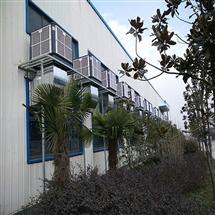 通风及暖气系统工程安装施工