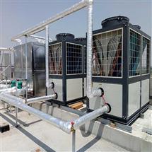 冷却塔|空气能热泵|中央空调