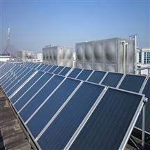 太阳能发电与热水系统工程
