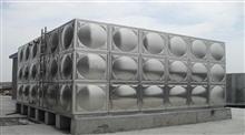 琼中县不锈钢水箱安装厂家