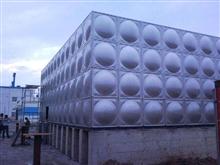 保亭县不锈钢水箱安装厂家