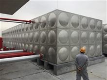 乐东县不锈钢水箱安装厂家