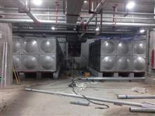 白沙县不锈钢水箱安装厂家