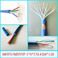 4*2*1.5铠装计算机电缆 djyvp22