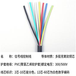 MKVV-19*2.5、MKVV矿用控制电缆