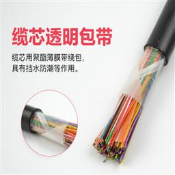 MKVV-16*2.5mm²MKVV屏蔽控制电缆