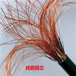 MKVVP-24×1.5㎜²煤矿用控制电缆