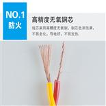 MHYV煤矿用监控电缆 7*2*1.5