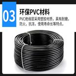 矿用通信线MHYV-16*2*0.75