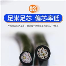 MHYAV22矿用钢带铠装电缆