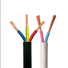 绝缘控制电缆KVV-SA