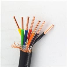 ZRA-KVV22阻燃控制电缆