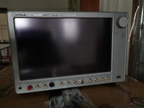 Anritsu MP2100B光示波器